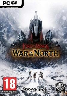 Władca Pierścieni: Wojna na Północy [PC]