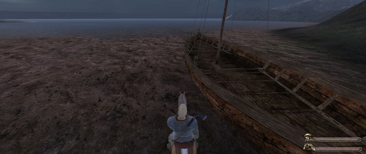 Viking Conquest - Reworked Environment (mod) [RELEASED v1.0] Mb35