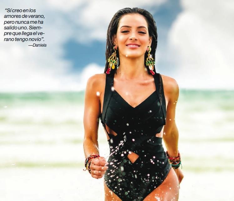 Daniela Navaro/დანიელა ნავარო - Page 5 Image