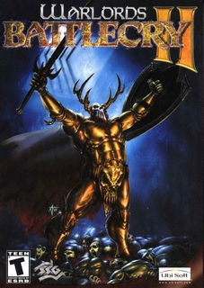 Warlords: Battlecry II [PC]