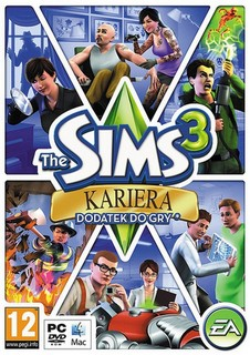 The Sims 3: Kariera [PC]