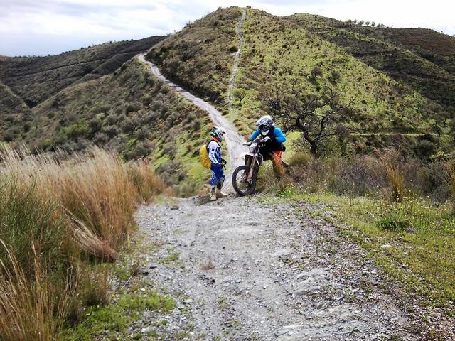 Lanjaron trail extremo (cronica y fotos) Foto4099