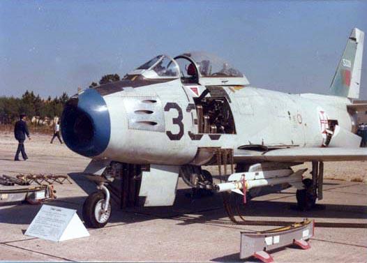 f-86e sabre haf 1/72 F86Sabre01RG