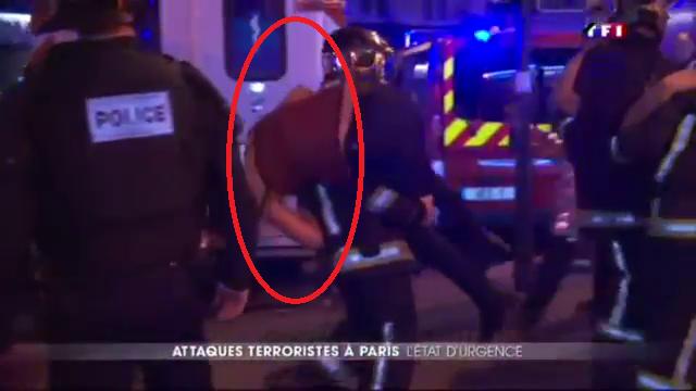 Explosion und Schießerei in Paris! - Seite 4 Image