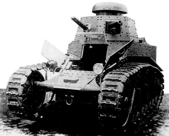 Т-18 (МС-1) 1/35 (ВЭ №35003) -18_5