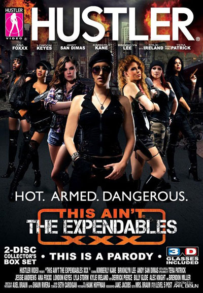 Las versiones de serie B de Expendables This_Aint_The_Expendables_XXX