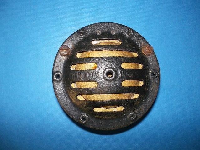 Is this a Vega horn? Vega_Horn_003