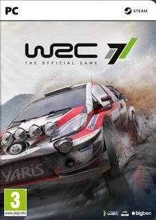 WRC 7 [PC]