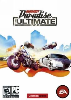 Burnout Paradise: The Ultimate Box [PC]