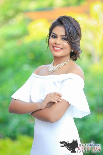 candidatas a miss earth sri lanka 2017. final: 13 agosto. IMG_7609