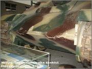 """Немецкая тяжелая САУ  """"JagdPanther""""  Ausf G, SdKfz 173, Deutsches Panzermuseum, Munster Jagdpanther_Munster_056"""