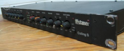 Borne PRO400 x Behringer Bxd3000h Stss