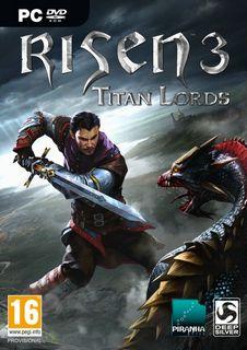 Risen 3: Władcy Tytanów [PC]