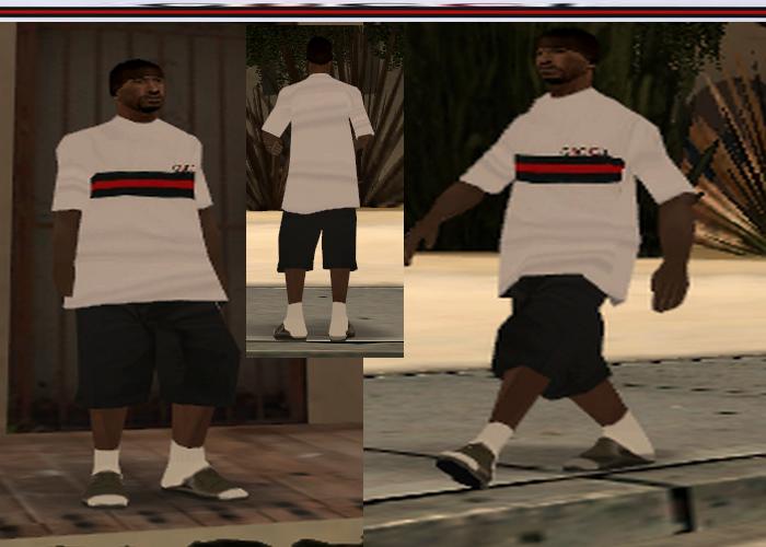 SKINS AFROS. - Page 5 Gucci_nigga