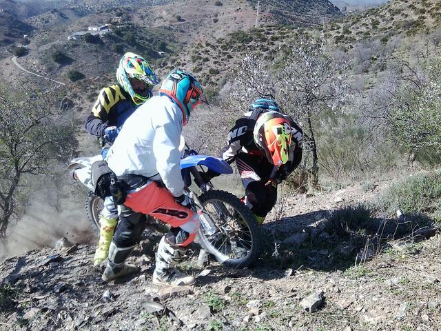 Desafio Norte (trail extremo) cromica y fotos - Página 2 Foto3945