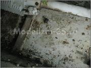 Немецкая 75-мм САУ Hetzer, Музей Войска Польского, г.Варшава, Польша Hetzer_Warszawa_107