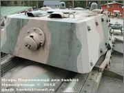 Советский тяжелый танк КВ-1, ЛКЗ, июль 1941г., Panssarimuseo, Parola, Finland  1_122