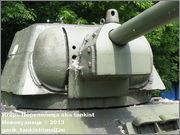 Советский средний танк Т-34, музей Polskiej Techniki Wojskowej - Fort IX Czerniakowski, Warszawa, Polska 34_087