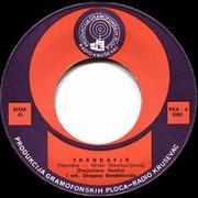 Dragoslava Gencic - Diskografija  Dragoslava_Gencic_1972_s_A