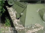 Советский средний танк Т-34, музей Polskiej Techniki Wojskowej - Fort IX Czerniakowski, Warszawa, Polska 34_090