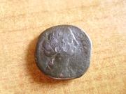 Sestercio de Faustina II P1410479