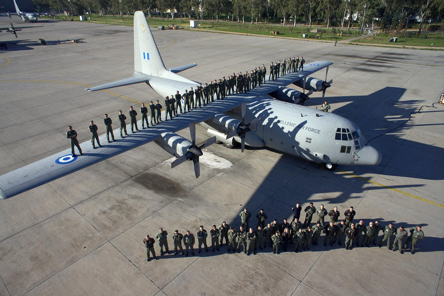 Hellenic Military & Security Multimedia C_130_27