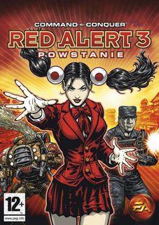 Red Alert 3 - Powstanie [PC]