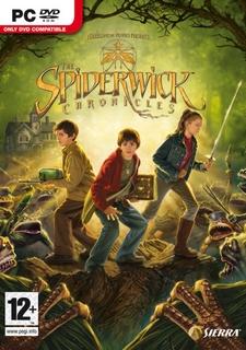 Kroniki Spiderwick [PC]