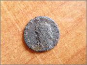 Antoniniano de Galieno. IOVI VLTORI. Ceca Roma. P1320230