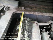 Советский тяжелый танк КВ-1, завод № 371,  1943 год,  поселок Ропша, Ленинградская область. 1_212