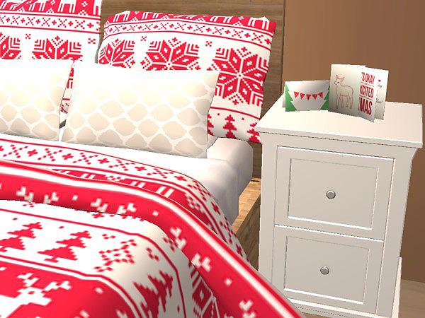 Hellohello: Domy Christmas_Lane_43
