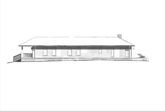 Stavba podle půdorysu Houseplan 1-zprava