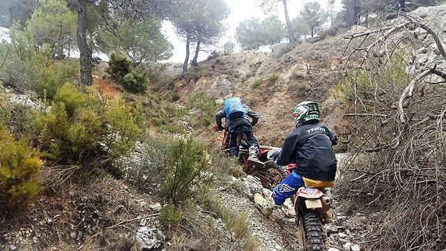 Lanjaron trail extremo (cronica y fotos) 29425466_10209051732969989_7834271579485592633_n