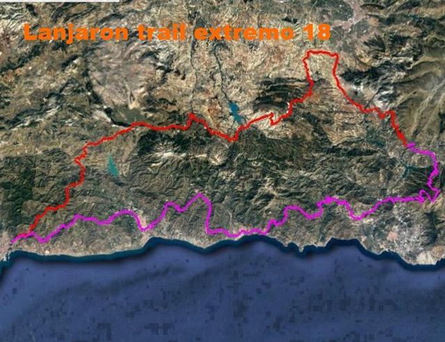 Lanjaron trail extremo (cronica y fotos) Image