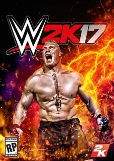 WWE 2K17 [PC]