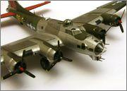 """B-17G """"Little Miss Mischief"""" 324th Sqn, 91st BG. IMG_8082"""