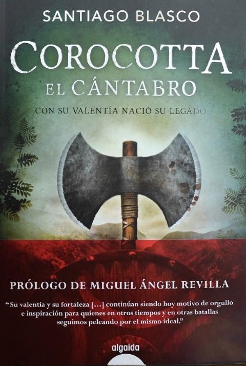 Libros que estáis leyendo - Página 4 COROCOTTA_-_el_cantabro