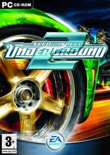 Need for Speed: Underground 2 [PC]