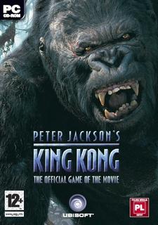 Peter Jacksons King Kong [PC]
