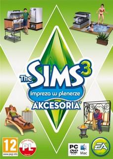 The Sims 3: Impreza w plenerze [PC]