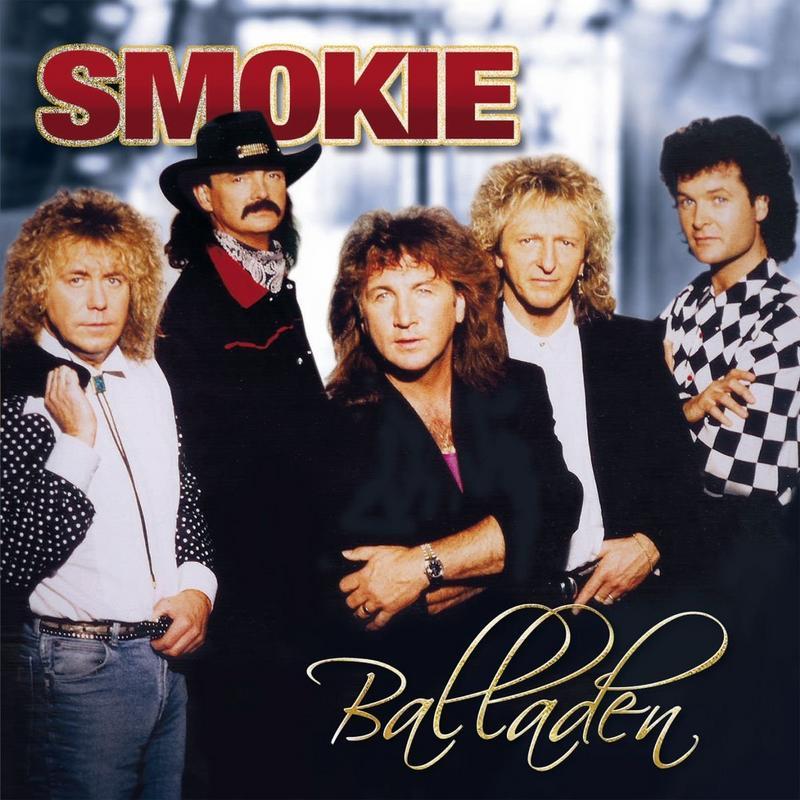 Smokie - Balladen BAL