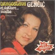 Dragoslava Gencic - Diskografija  1981_1_z