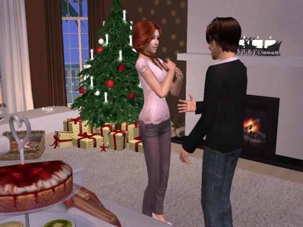 Fotky z hraní TS2 Christmas_Lane_76
