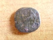 Sestercio de Faustina II P1410480