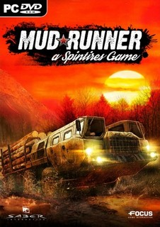 Spintires: MudRunner [PC]