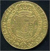 2 Escudos. Fernando VII. 1831 AJ 0122_Fernando_VII_1831_2_escudos002