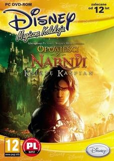 Opowieści z Narnii: Książę Kaspian [PC]