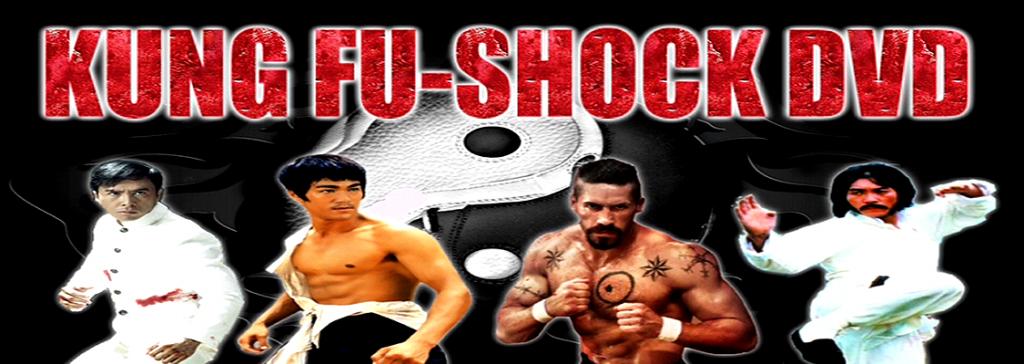 KUNGFU-SHOCK-DVD