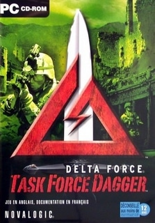 Delta Force: Task Force Dagger [PC]