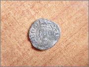 Cornado de Juan II de Castilla 1406-1454 Sevilla. P1320503